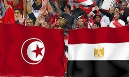بث مباشر مباراة مصر وتونس اليوم الجمعة 16 11 2018 منوعات