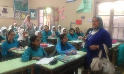 الإسكندرية: عجز 5 آلاف مدرس.. و«الساقية الدوارة» هى الحل