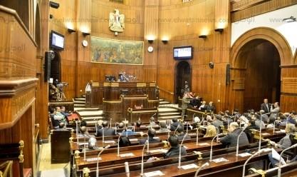مجلس النواب يعرض إنجازات 3 سنوات في مؤتمر صحفي