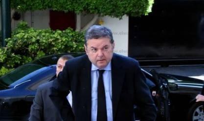 وزير قطاع الأعمال العام يتفقد مصانع شركة الدلتا للصلب بشبرا الخيمة