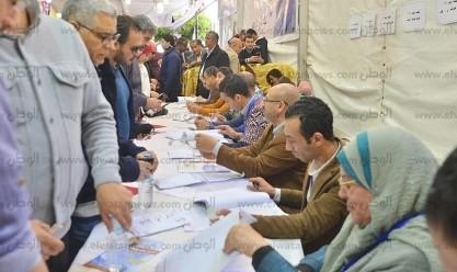 انتخابات التجديد النصفي في نقابة الصحفيين