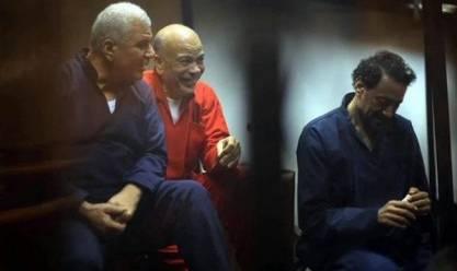 عاجل.. ضبط ابن سعد الكتاتني أثناء محاولته الإعداد لتظاهرة إخوانية