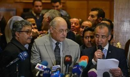 بالأسماء| التشكيل النهائي للحملة الانتخابية للمرشح الرئاسي موسى مصطفى