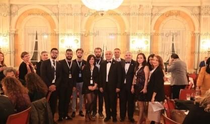 افتتاح الدورة التاسعة من مهرجان مالمو للسينما العربية