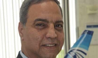 مصر للطيران تعلن عن الطائرة الناقلة لمنتخب مصر بكأس العالم