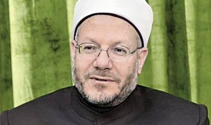"""مرصد """"الإسلاموفوبيا"""" بـ""""الإفتاء"""" يشيد بفوز أول مسلم في انتخابات """"عمدة لندن"""""""