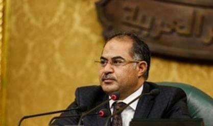 وكيل النواب يبحث تعزيز العلاقات مع رئيس المجلس التشريعي ببيهار الهندية