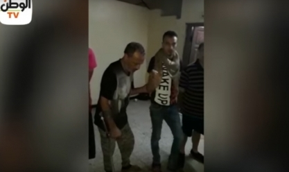 بالفيديو| المصريون المحتجزون باليمن: أغيثونا عاوزين نرجع بلدنا سالمين