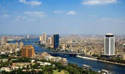 الأرصاد: انخفاض ملحوظ في درجات الحرارة.. والعظمى بالقاهرة 36 درجة