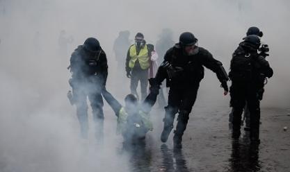 """فرنسا: لا يمكن التأكيد على وجود دوافع إرهابية بـ""""هجوم ستراسبورج"""""""