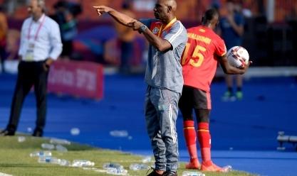مدرب الكونغو: سنخرج بنتيجة إيجابية أمام مصر.. ومحمد صلاح أفضل اللاعبين الأفارقة