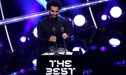 «كل حلفائك خانوك يا صلاح».. العرب لم ينصفوا الفرعون المصري في جائزة «the best»