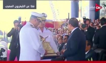 """ابنة الشهيد مصطفى عياد: الرئيس السيسي قال لي """"""""أنا هأحضر فرحك"""""""