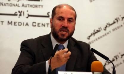 قاضى قضاة فلسطين يرحب بدعوة الأزهري لإعادة النظر في زيارة القدس