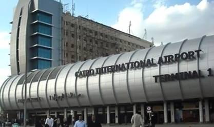 """""""الطيران المدني"""" تعتذر عن تعطل أنظمة إنهاء إجراءات السفر بمطار القاهرة"""
