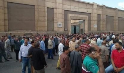 """الحكومة تُخفض نفقات """"دفن الموظفين"""" لـ171 مليون جنيه بالموزانة الجديدة"""