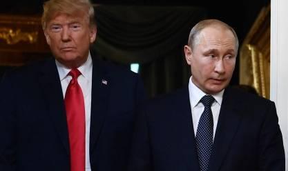 «الدولة العميقة» فى «واشنطن» تحاول تصفير نتائج قمة «ترامب - بوتين»