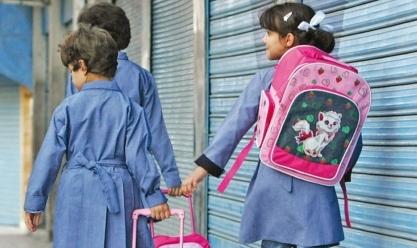 """## الفقر يقود مواطنا لسرقة زي مدرسي لابنته: """"علشان خاطر متزعلش"""""""