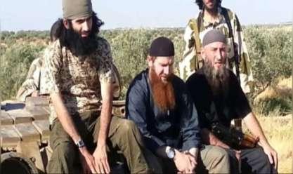تقرير: 5 آلاف مواطن أوروبي انضموا لـ«داعش» منذ 2012