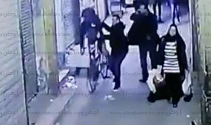 """""""الوطن"""" تلتقي ضحايا حادث """"الدرب الأحمر"""": واثقون من النصر على الإرهاب"""