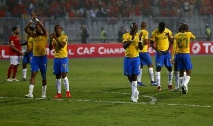 الأهلي يفوز بهدف يتيم ويودع دوري أبطال أفريقيا