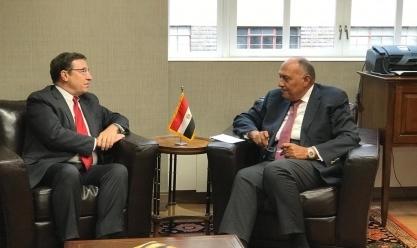 """مدير """"الإنمائي للأمم المتحدة"""" يشيد بتطورات الإصلاح الاقتصادي في مصر"""
