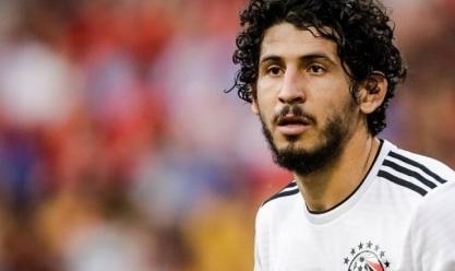 قائمة لاعبي منتخب مصر في أمم أفريقيا