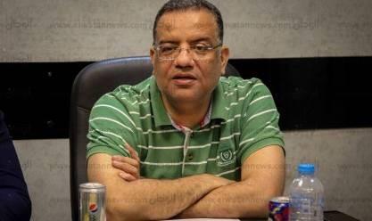"""مسلم: لقاء السيسي ونتنياهو """"وارد"""".. مصر منفتحة على الجميع بمبادئها"""