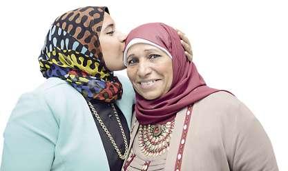«الست دى أمى» مشوار كفاح «ست الحبايب» يُتوج بلقب «الأم المثالية»