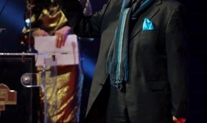 حفل افتتاح الدورة الـ11 لمهرجان المسرح العربي