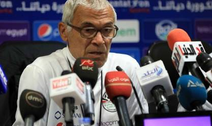 كوبر: الخسارة من البرتغال محزنة.. ولابد أن يتعلم اللاعبين الدرس