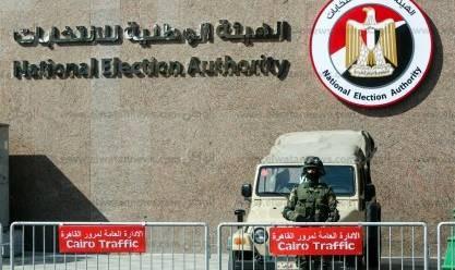 """""""الوطنية"""" توافق لـ3 صحف على متابعة الانتخابات.. وتمنح أكواد لـ79 صحفيا"""