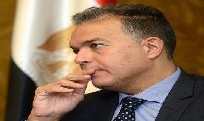 وزير «النقل»: «خط أبو طرطور اتسرق أيام الثورة ويجب إعادته»