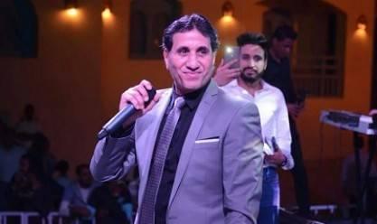 أحمد شيبة يشعل أجواء ستوديو عمرو أديب بـإحنا الصعايدة و