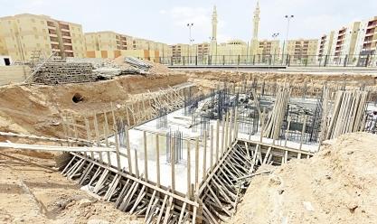 «الإسكان»: جارٍ تسليم 16 ألف وحدة بـ«الاجتماعى» فى «بدر»