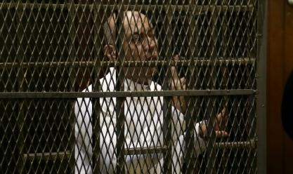 """تأجيل محاكمة محافظ المنوفية السابق في """"الكسب غير المشروع"""" للغد"""