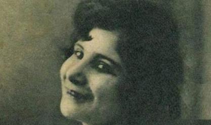 في ذكرى عيد ميلادها.. اول جوازة في حياة ماري منيب تمت في القطار