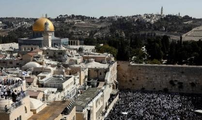 القدس«عروس العروبة» تتحدى طمس الهوية