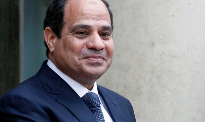 السيسي: ندعم إرادة الشعب السوداني الحرة في صياغة مستقبله