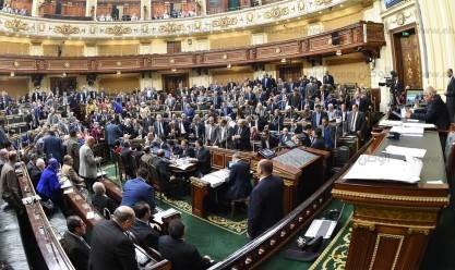 البرلمان اليوم| مناقشة قانون الصحافة والإعلام وبيان عاجل لرئيس الوزراء