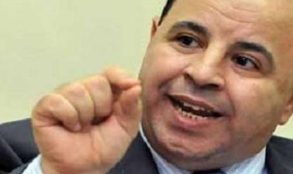 """وزير المالية: """"العقل يقول إننا منستلفش خالص.. بس عندنا عجز 420 مليار"""""""