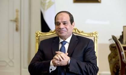 عاجل  السيسي يطمئن على صحة أمير الكويت هاتفيا