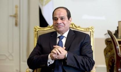 السيسي: مصر حريصة على تطوير الشراكة الاقتصادية مع واشنطن