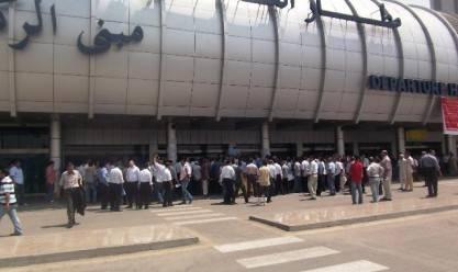 مصادر: انتظام حركة السفر بمطار القاهرة بعد إصلاح عطل أجهزة سفر الركاب