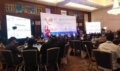 """انطلاق فعاليات المؤتمر الإقليمي حول """"تطوير أداء عمليات حفظ السلام"""""""