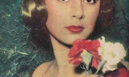 """ورحلت """"حبيبة حليم"""".. وفاة الفنانة آمال فريد"""