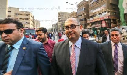 """نظر قضية """"الفعل الفاضح"""" لـ خالد علي"""
