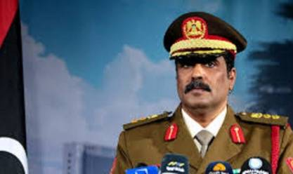 عاجل  بيان للجيش الليبي حول اجتماعات القاهرة لتوحيد المؤسسة العسكرية