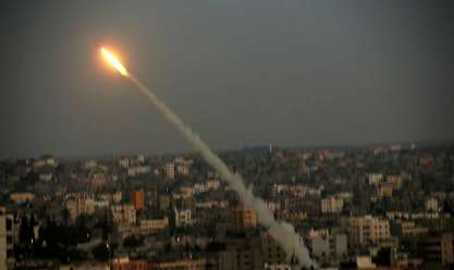 عاجل| جيش الاحتلال: رصدنا 3 صواريخ أطلقت من غزة