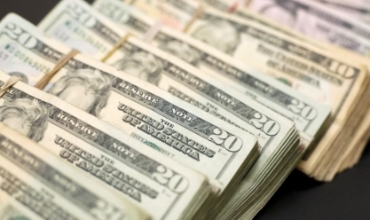 سعر الدولار اليوم الثلاثاء 23-4-2019 في مصر